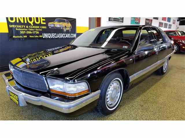 Picture of '96 Roadmaster - N62O