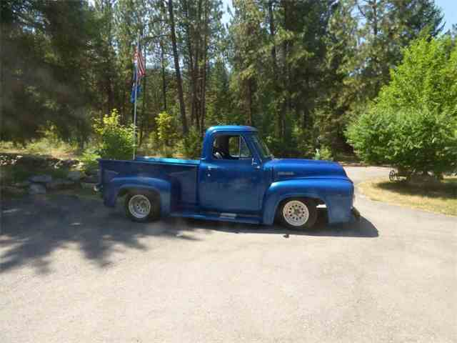 Picture of '53 F100 - NCQX