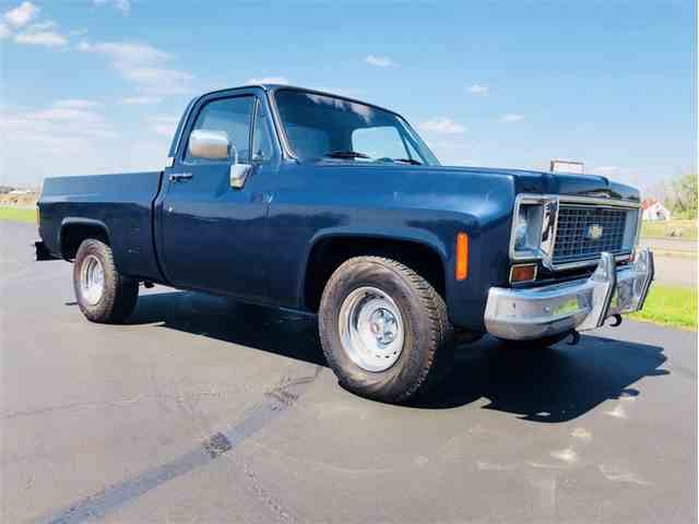 Picture of '74 C10 - NCQY