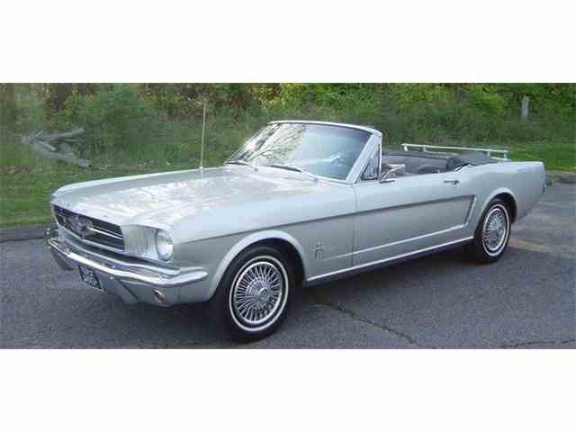 Picture of '65 Mustang - NCR4