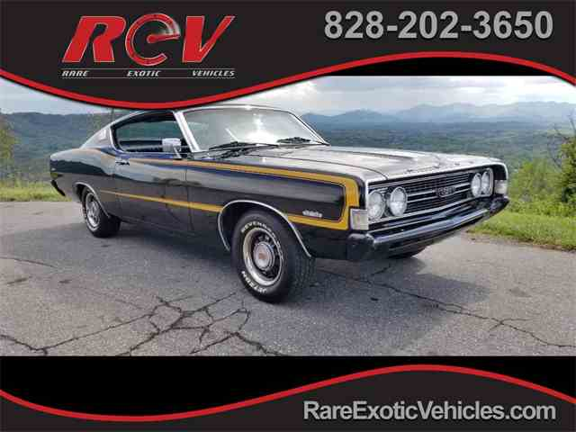Picture of 1968 Ford Torino located in North Carolina - $21,890.00 - NCR5