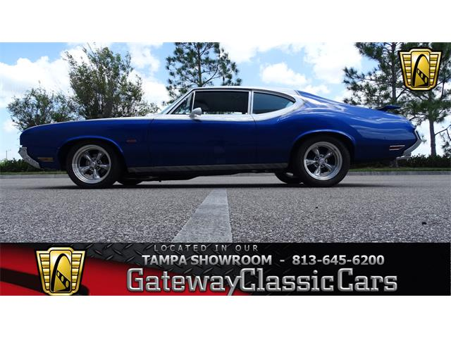 Picture of '70 Cutlass - NCR7