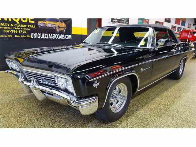 Picture of '66 Impala - N62Q