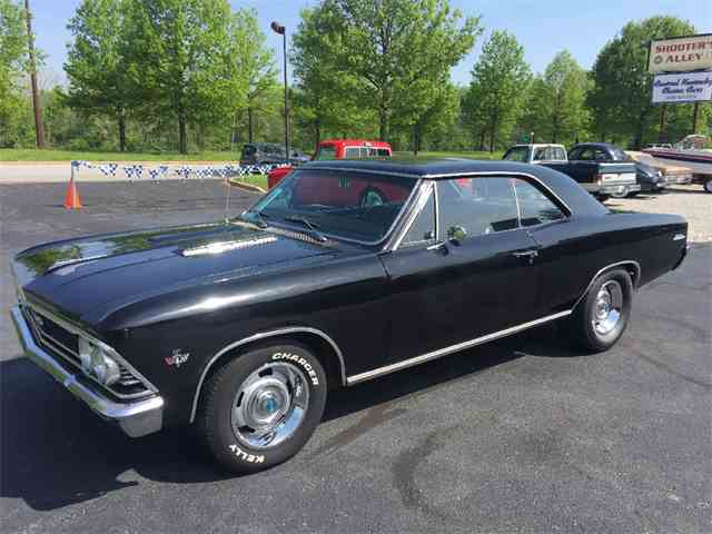 Picture of '66 Chevelle - NCR9