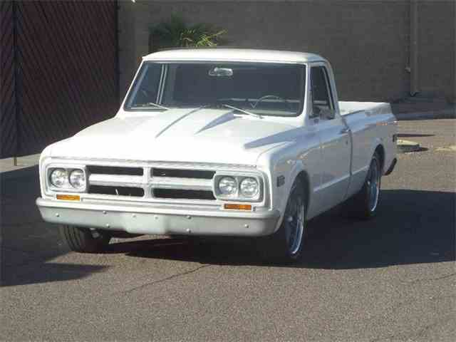 Picture of '72 GMC C/K 1500 located in Arizona - $35,900.00 - NCRG