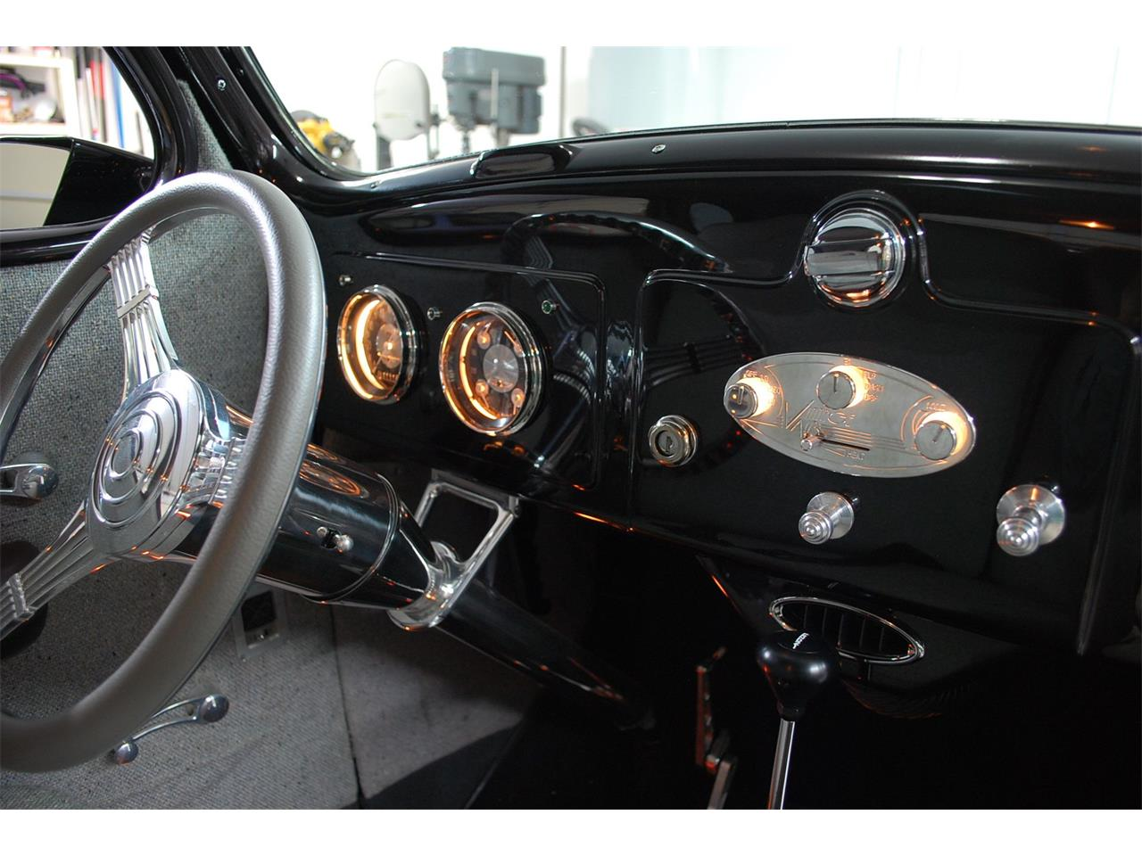 Large Picture of '37 Plymouth Business Coupe - $70,000.00 - NCRS