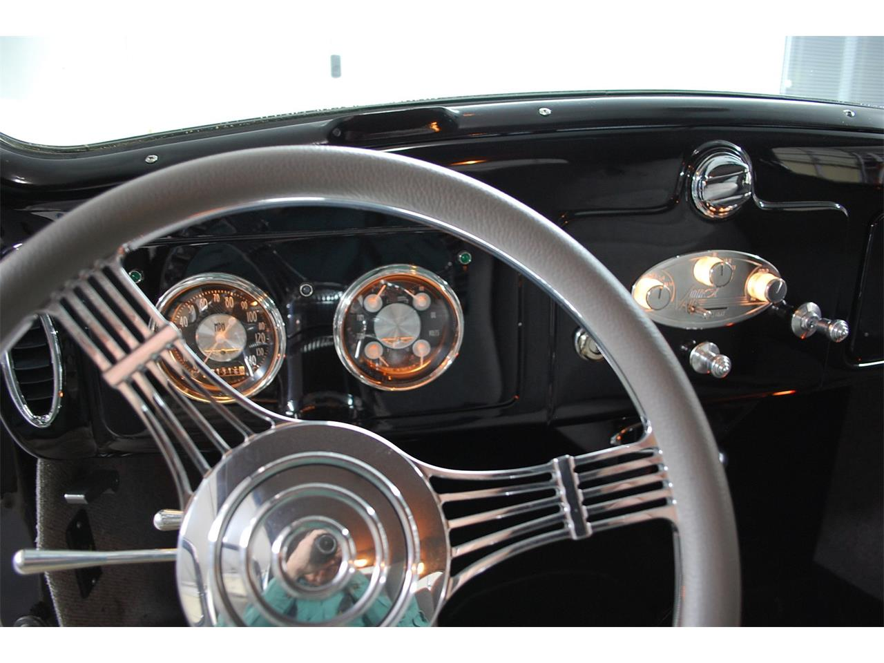 Large Picture of Classic 1937 Business Coupe - $70,000.00 - NCRS