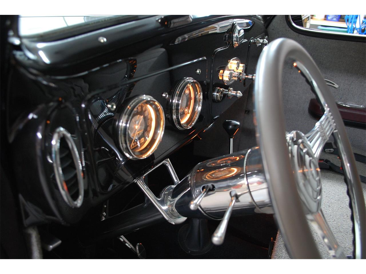 Large Picture of '37 Business Coupe located in Las Vegas Nevada Offered by a Private Seller - NCRS