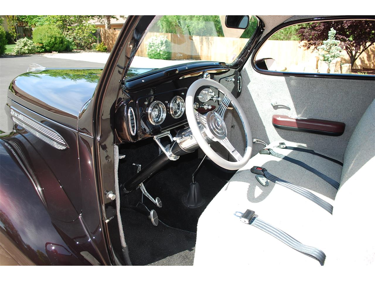 Large Picture of 1937 Business Coupe located in Nevada - $70,000.00 - NCRS
