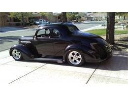 Picture of 1937 Business Coupe - $70,000.00 - NCRS