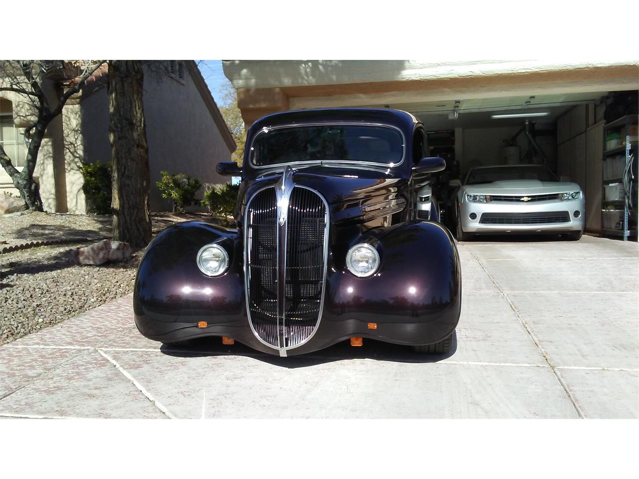Large Picture of Classic '37 Plymouth Business Coupe located in Nevada - $70,000.00 - NCRS