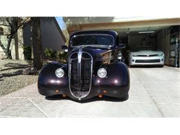 Picture of Classic '37 Business Coupe located in Nevada - $70,000.00 Offered by a Private Seller - NCRS