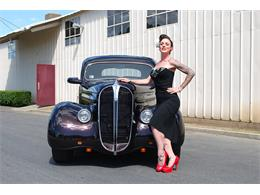 Picture of Classic 1937 Plymouth Business Coupe - $70,000.00 Offered by a Private Seller - NCRS