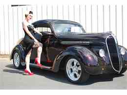 Picture of '37 Business Coupe - NCRS
