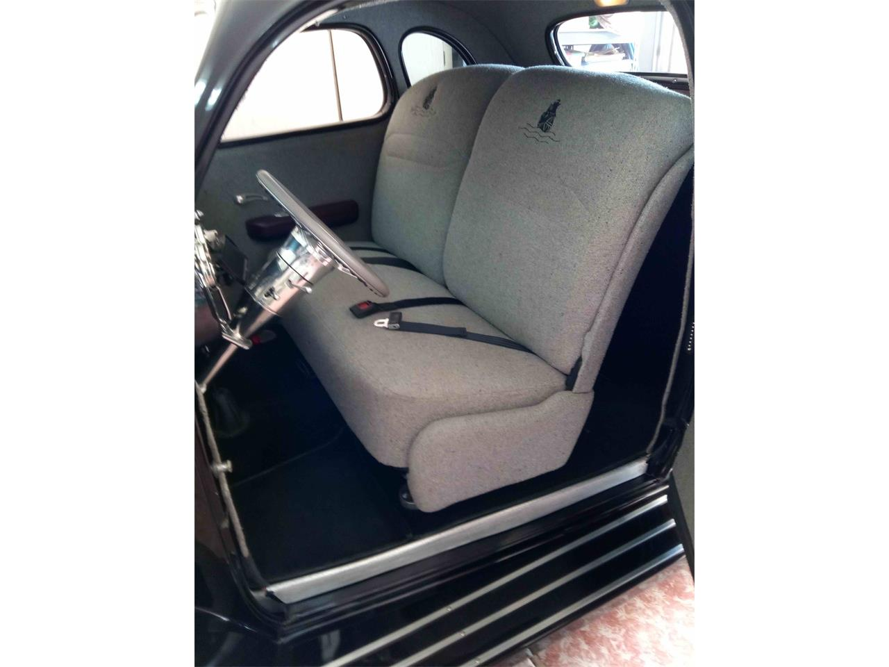 Large Picture of '37 Business Coupe - $70,000.00 - NCRS