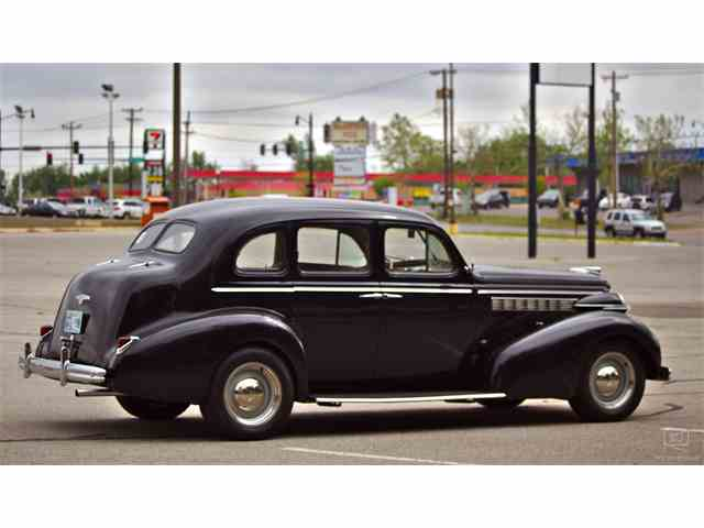 Picture of '38 Buick Special located in Oklahoma City Oklahoma - NCRU
