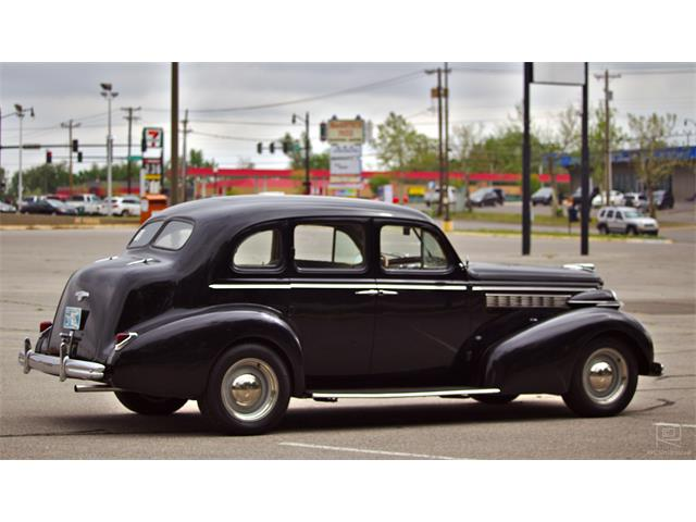 Picture of '38 Buick Special Offered by a Private Seller - NCRU