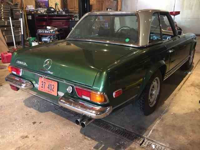 Picture of '69 280SL located in Illinois - $73,000.00 Offered by  - NCRY