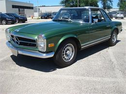 Picture of Classic 1969 Mercedes-Benz 280SL located in Illinois - $105,000.00 - NCRY