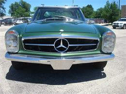 Picture of '69 Mercedes-Benz 280SL - NCRY