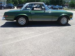 Picture of Classic 1969 Mercedes-Benz 280SL - NCRY