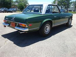 Picture of Classic '69 Mercedes-Benz 280SL - NCRY