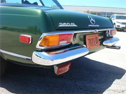 Picture of 1969 Mercedes-Benz 280SL located in Illinois - $105,000.00 Offered by Naperville Auto Haus - NCRY