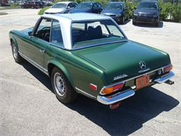 Picture of Classic 1969 Mercedes-Benz 280SL Offered by Naperville Auto Haus - NCRY