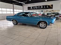 Picture of '66 Chevrolet Impala SS - $32,900.00 - N62W