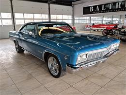 Picture of Classic 1966 Chevrolet Impala SS located in Illinois Offered by Baltria Vintage Auto Gallery - N62W