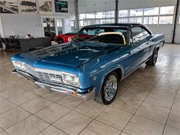 Picture of Classic 1966 Chevrolet Impala SS located in Saint Charles Illinois Offered by Baltria Vintage Auto Gallery - N62W