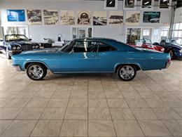 Picture of '66 Chevrolet Impala SS - $32,900.00 Offered by Baltria Vintage Auto Gallery - N62W