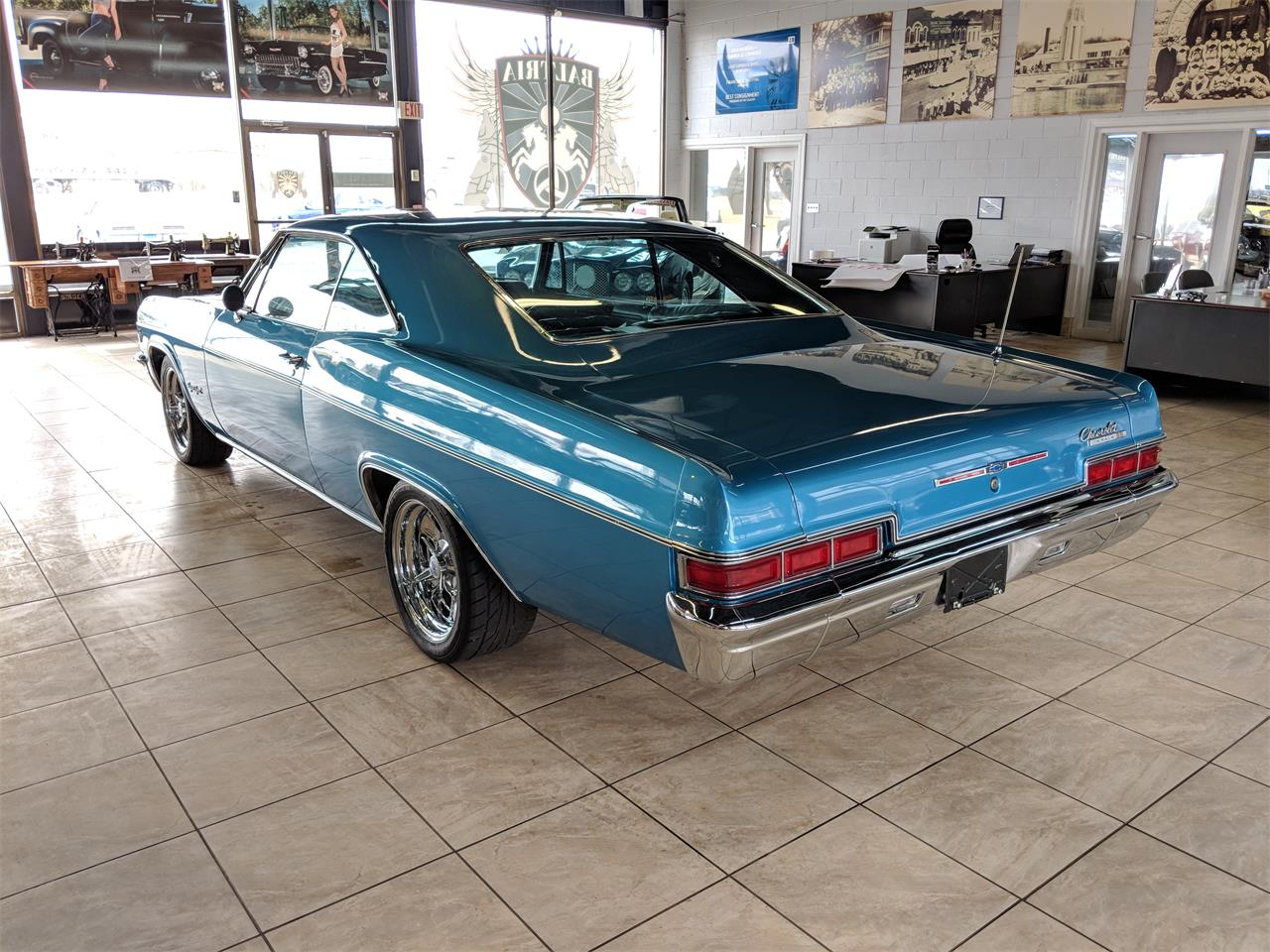 Large Picture of '66 Chevrolet Impala SS - $32,900.00 - N62W
