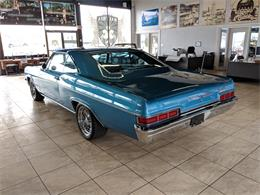 Picture of Classic '66 Chevrolet Impala SS - $32,900.00 Offered by Baltria Vintage Auto Gallery - N62W