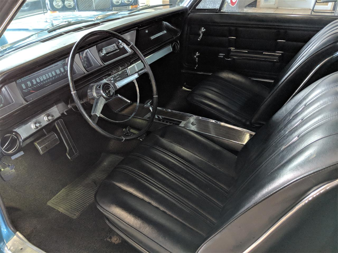 Large Picture of '66 Chevrolet Impala SS located in Saint Charles Illinois - $32,900.00 - N62W