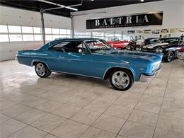 Picture of '66 Impala SS - $32,900.00 Offered by Baltria Vintage Auto Gallery - N62W