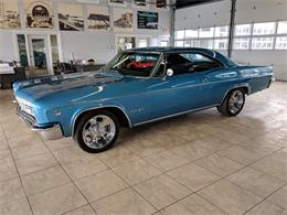 Picture of 1966 Impala SS Offered by Baltria Vintage Auto Gallery - N62W