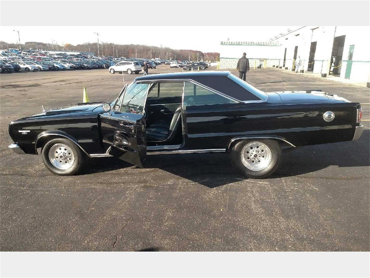 1967 Plymouth Gtx 440 Coupe For Sale Cc 1089682 Wiring Diagram Large Picture Of 67 Ncsy