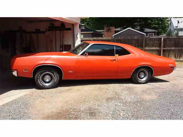 Picture of 1970 Mercury Cyclone located in Colorado - $15,000.00 - NCTI