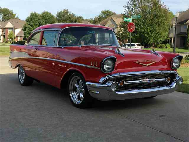 Picture of '57 Bel Air - NCTK