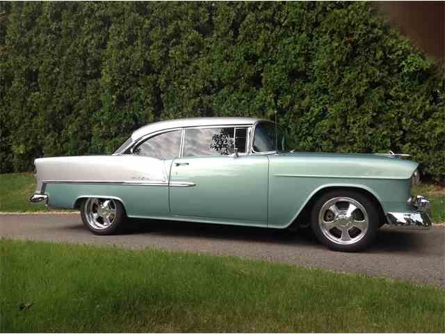 Picture of '55 Bel Air - NCTW