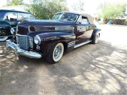 Picture of '41 Convertible - NCTZ