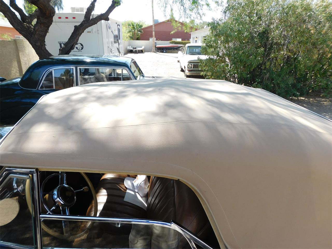 Large Picture of '41 Convertible - NCTZ