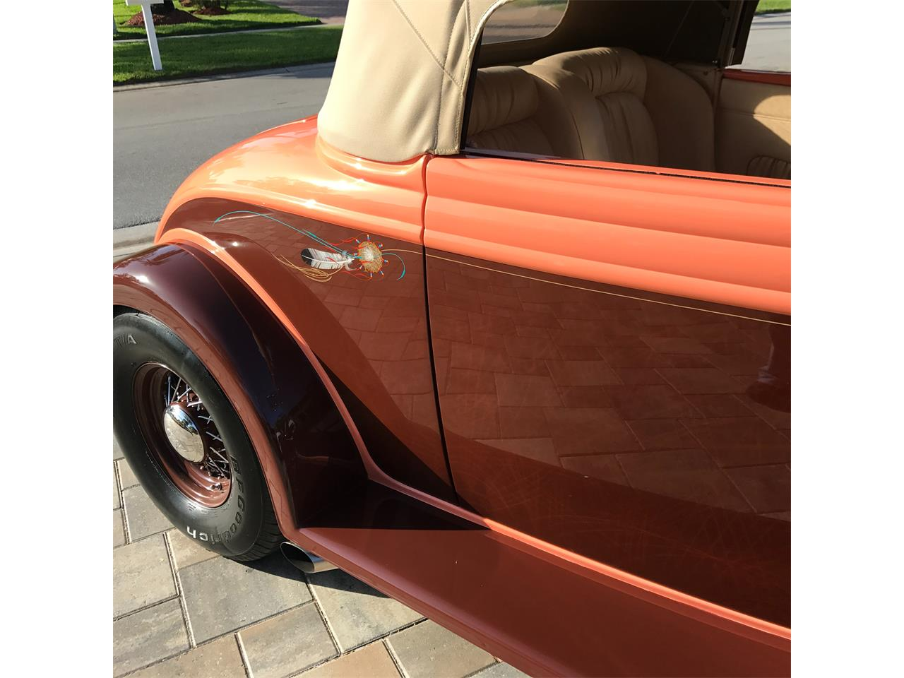 Large Picture of '34 Cabriolet - NCU0