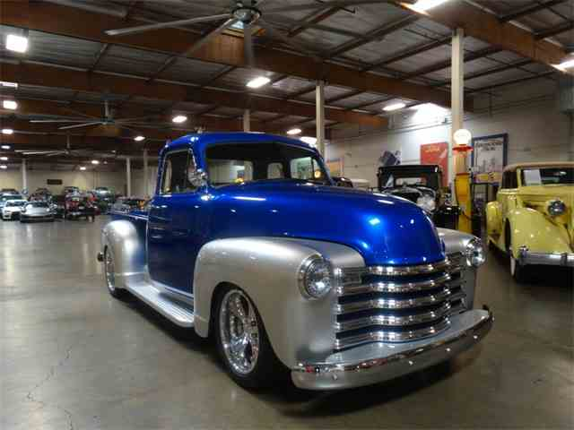 Picture of Classic 1952 Chevrolet 3100 Offered by  - NCU5