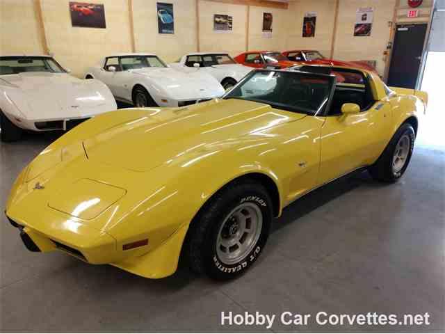 Picture of '79 Corvette - NCU6