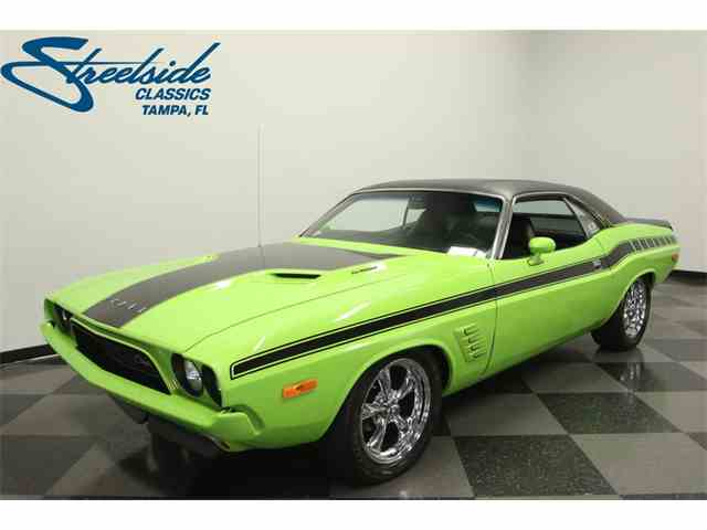Picture of '73 Challenger - NCUN