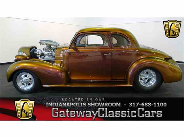 Picture of '39 Automobile - NCUV