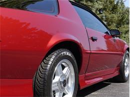 Picture of '91 Camaro - NCUY