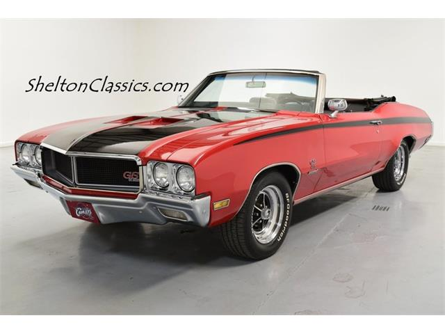 Picture of Classic 1970 Gran Sport - $47,995.00 Offered by  - NCV4